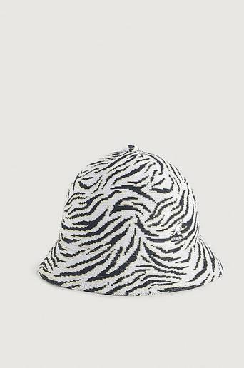 Kangol Accessories Luer Hatter Male Hvit