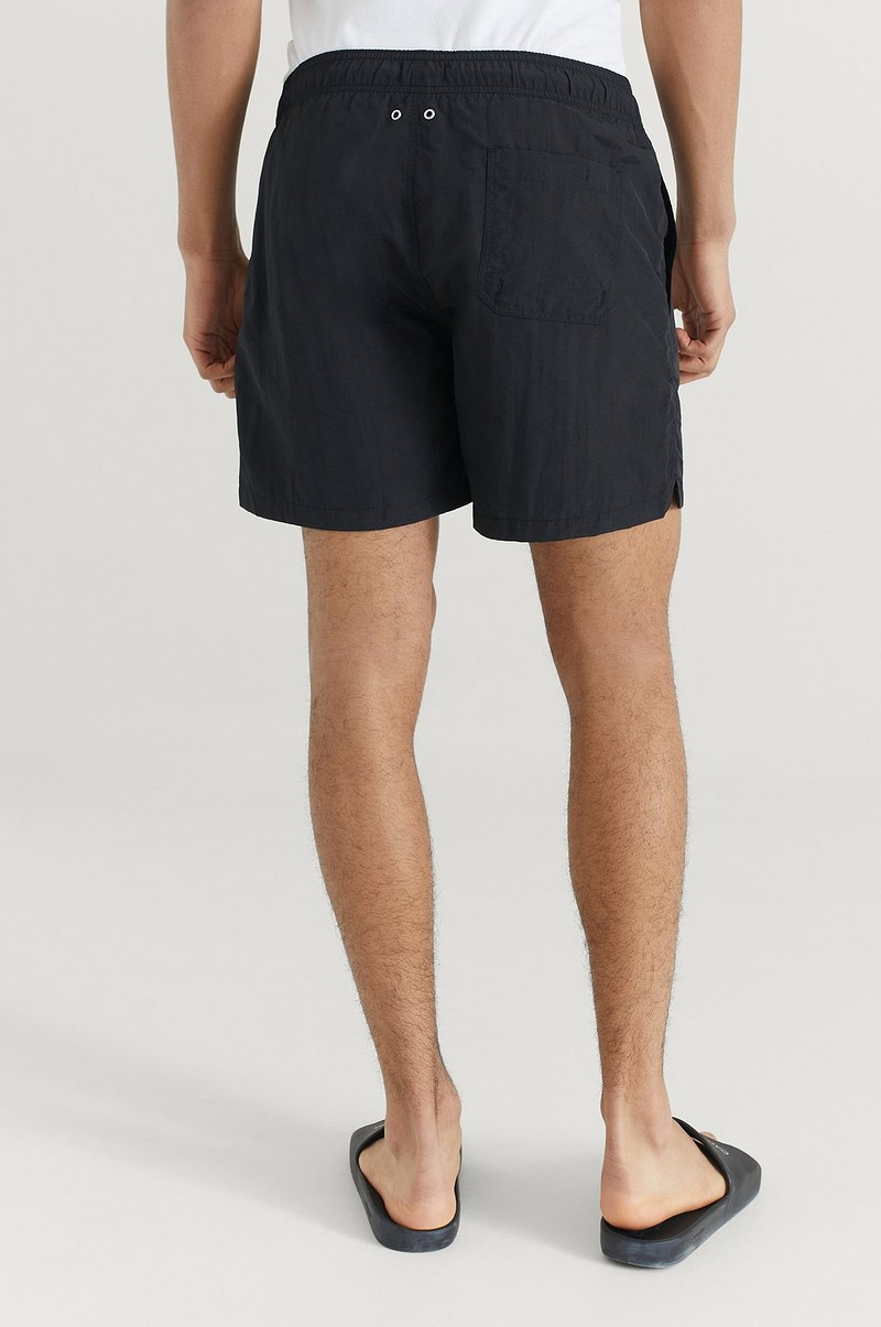 Badshorts Basic Swim Shorts Classic Fit