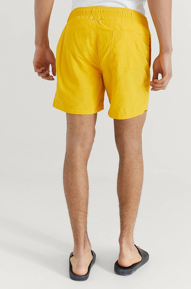 Badeshorts Basic Swim Shorts Classic Fit