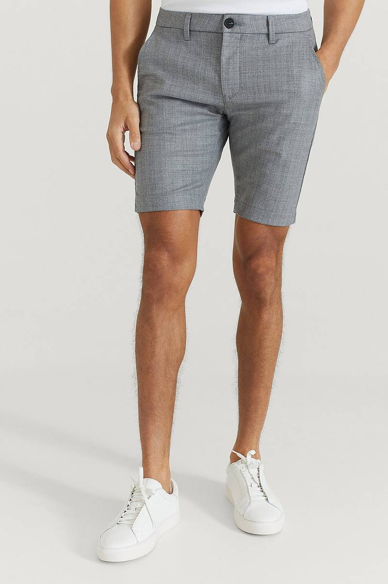 Shorts Jason Chino Cross Shorts