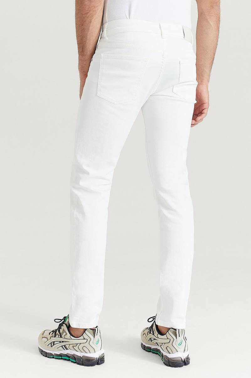 Jeans Jay Solid Stretch