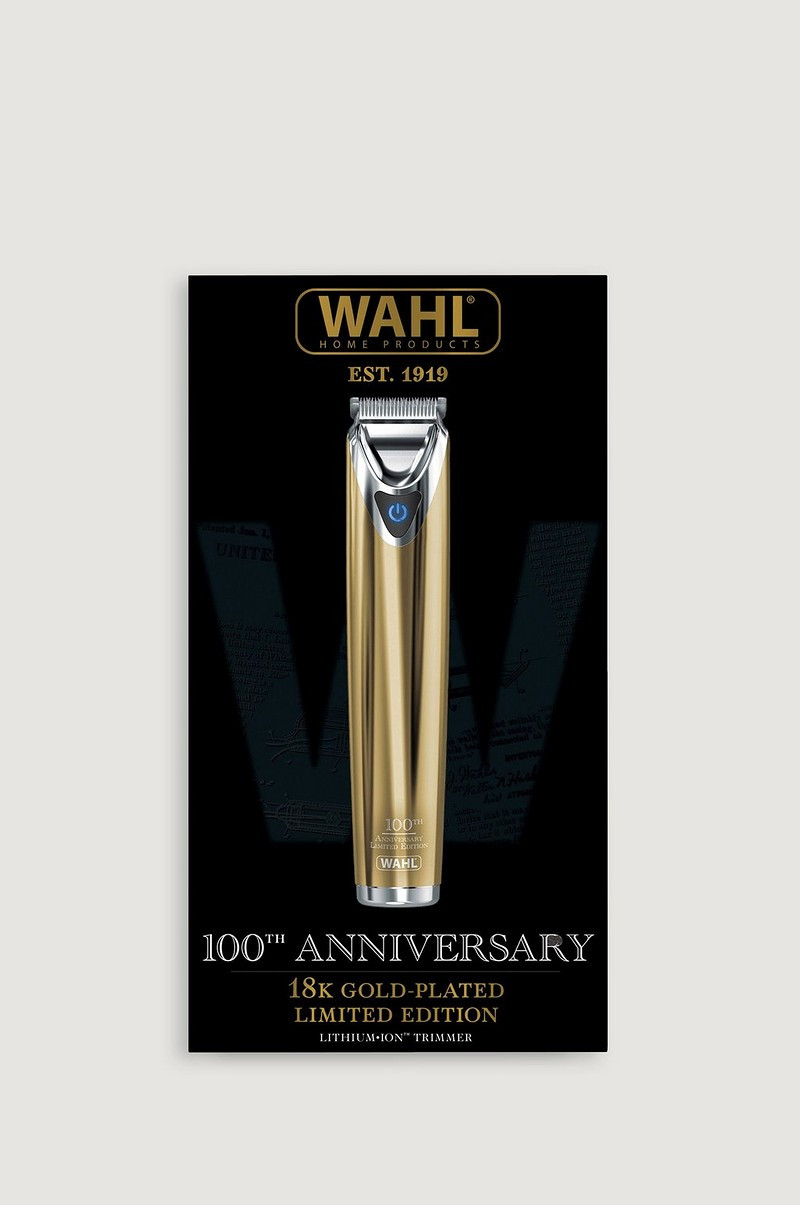 Limited Edition 18k Gold 100Y