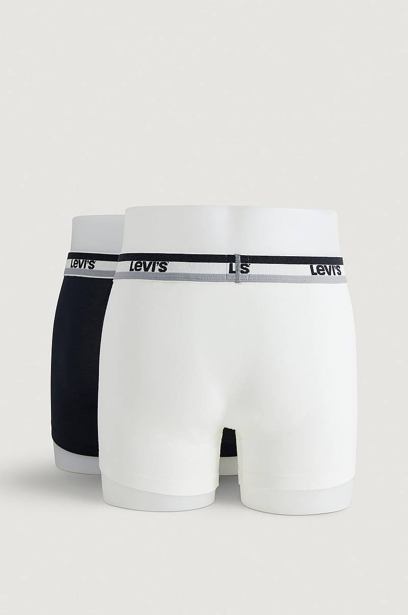Bokserit Boxer Brief 2/pakk.