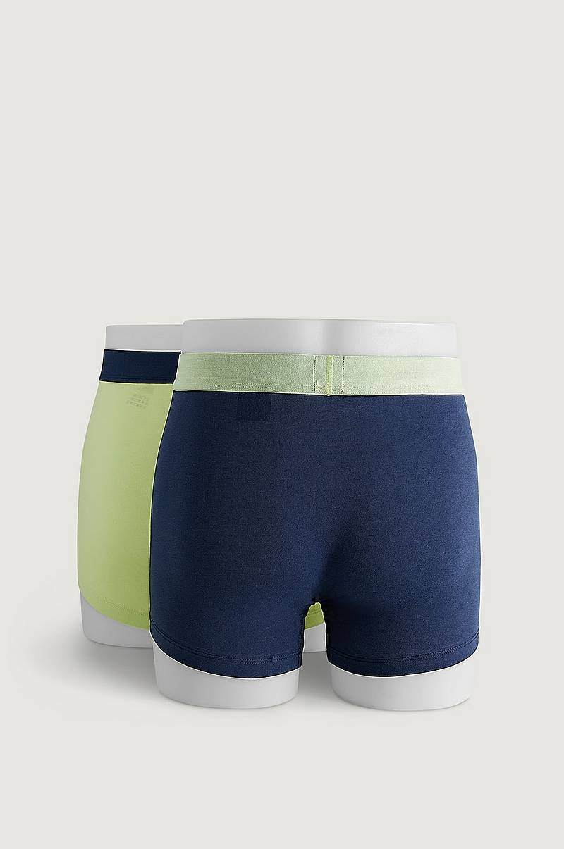 Bokserit Levi's Men Solid Basic Boxer 2P, 2/pakk.