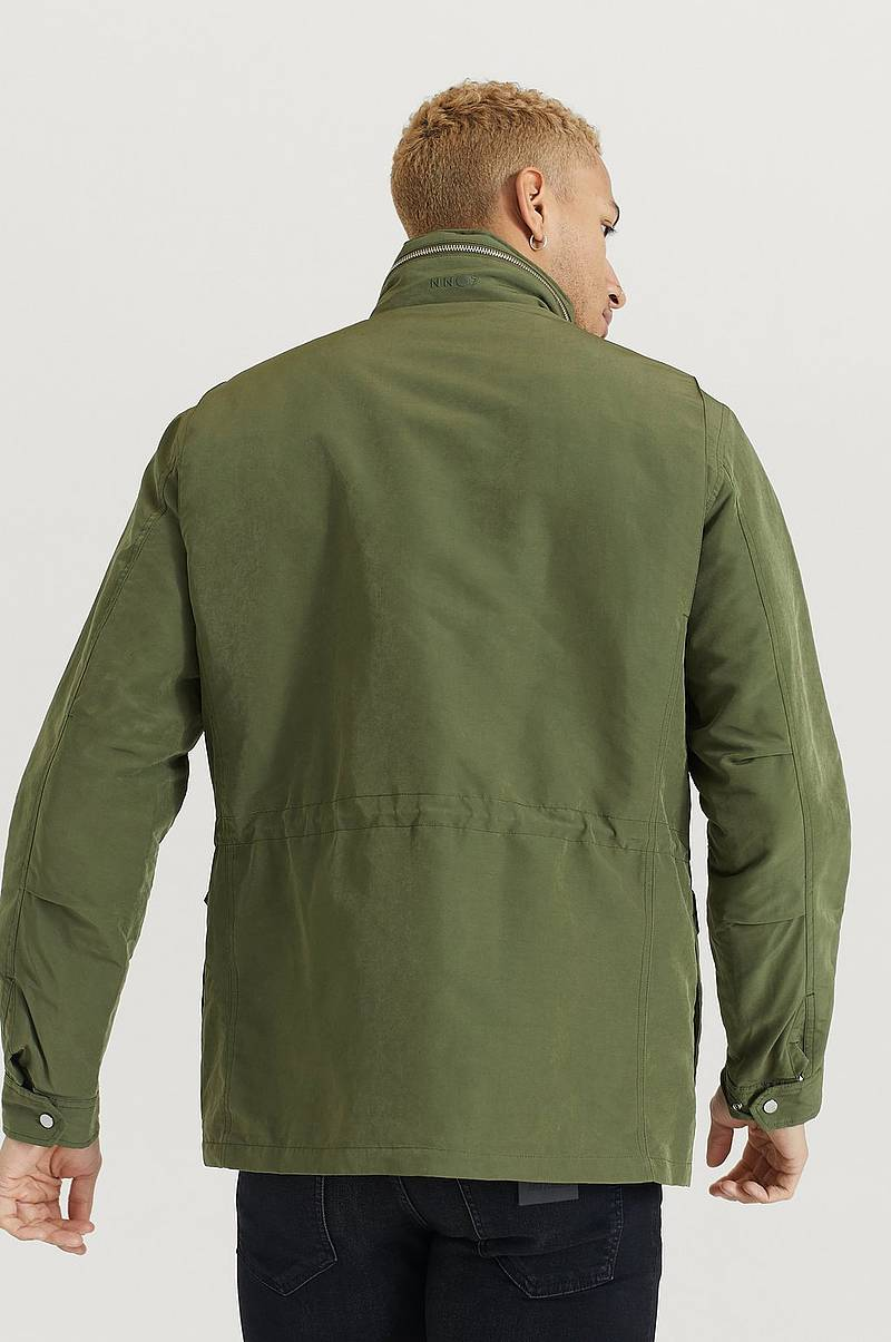 Jacka Field Jacket 8264