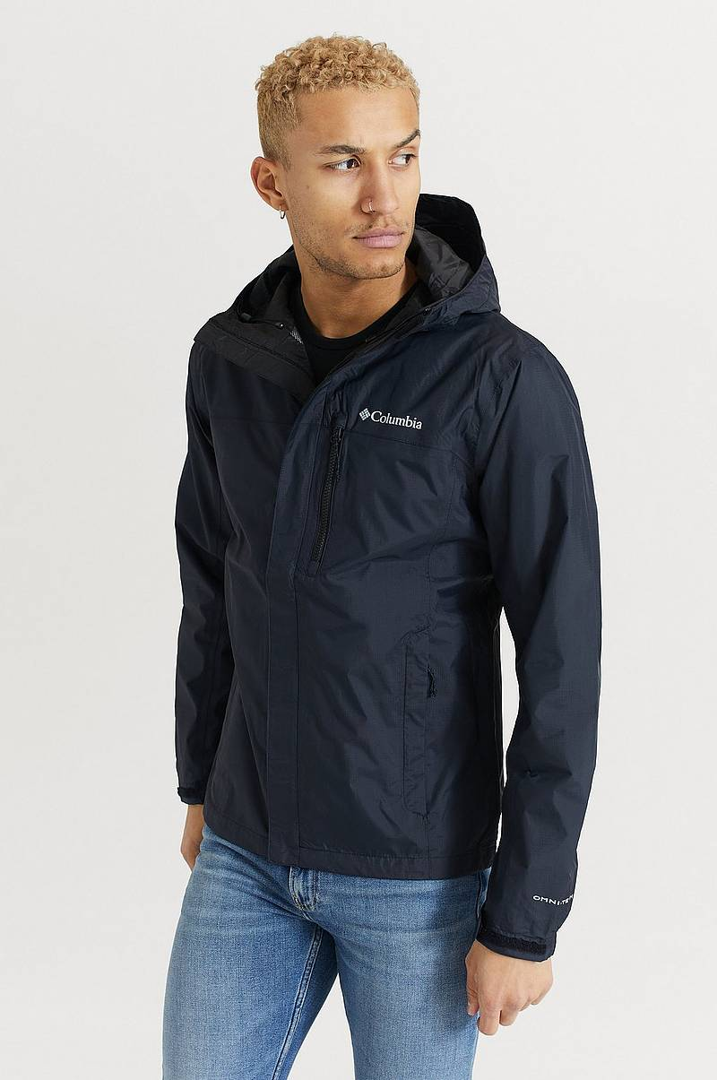 Jakke Pouring Adventure II Jacket