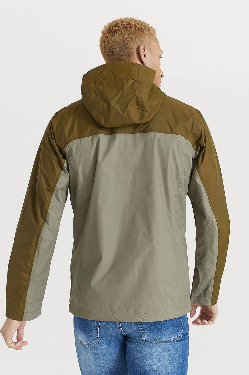Jacka Pouring Adventure II Jacket