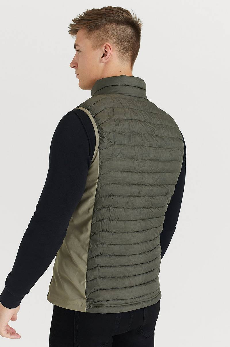 Väst Powder Pass Vest