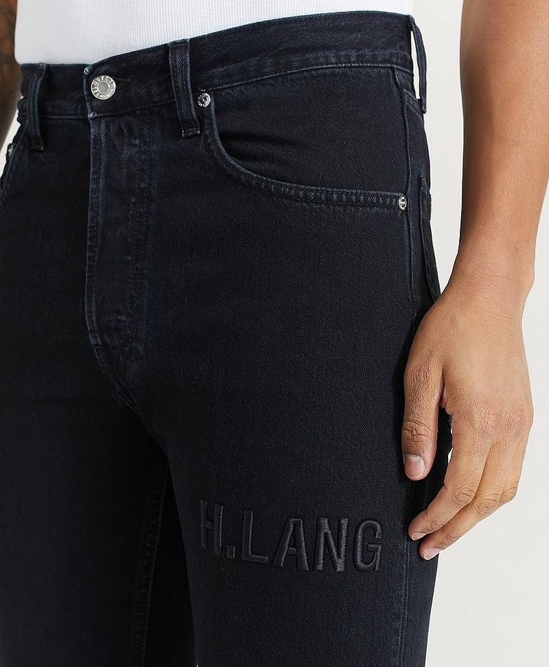 Jeans Mens Hi Straight H.L