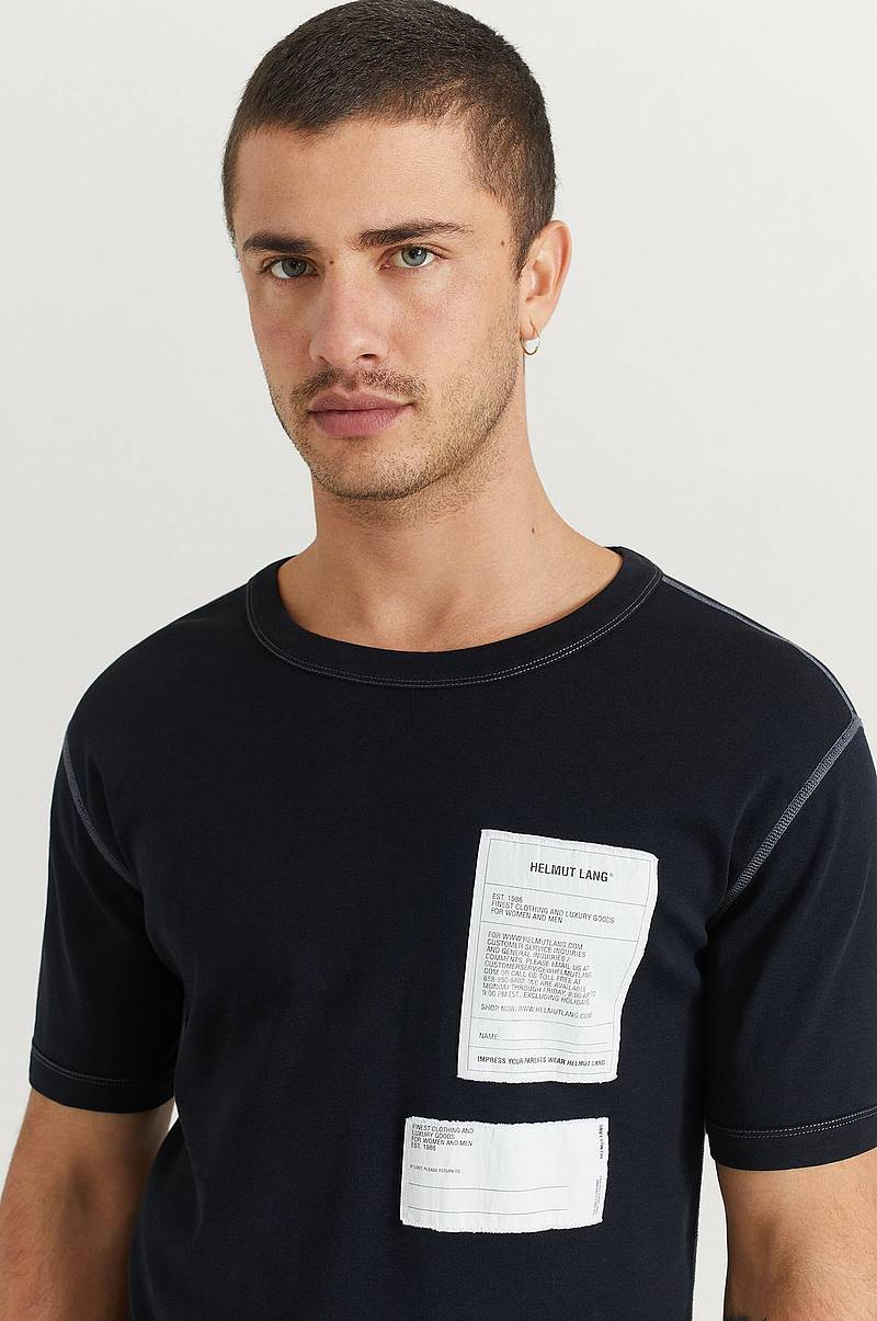 T-shirt Base Layer Tee Patch