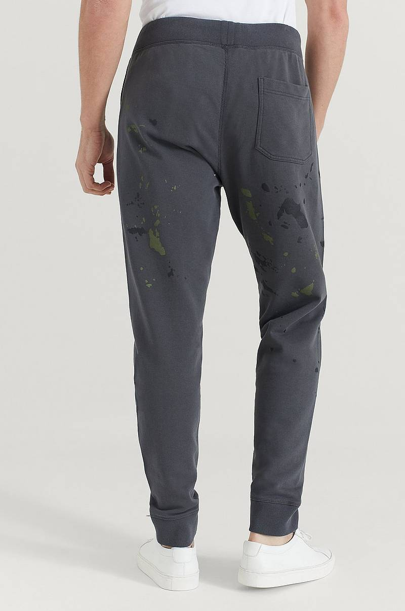 Joggingbuks Masc Sweatpants Paint