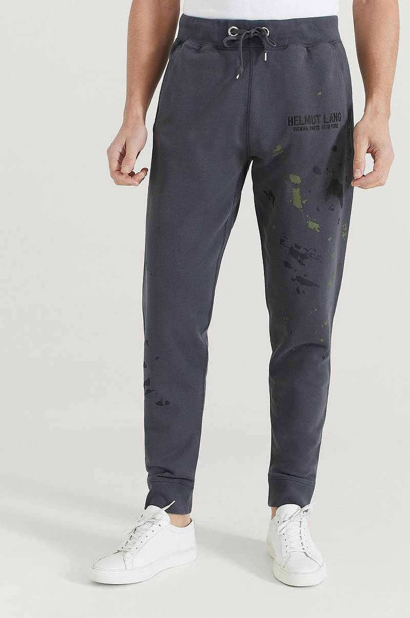 Joggingbyxor Masc Sweatpants Paint