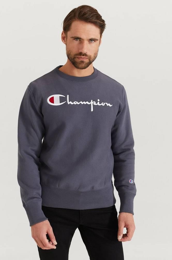 Collegepusero Crewneck Sweatshirt