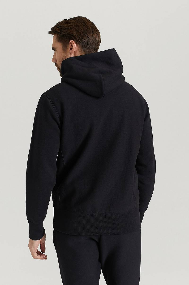 Huppari Hooded Sweatshirt