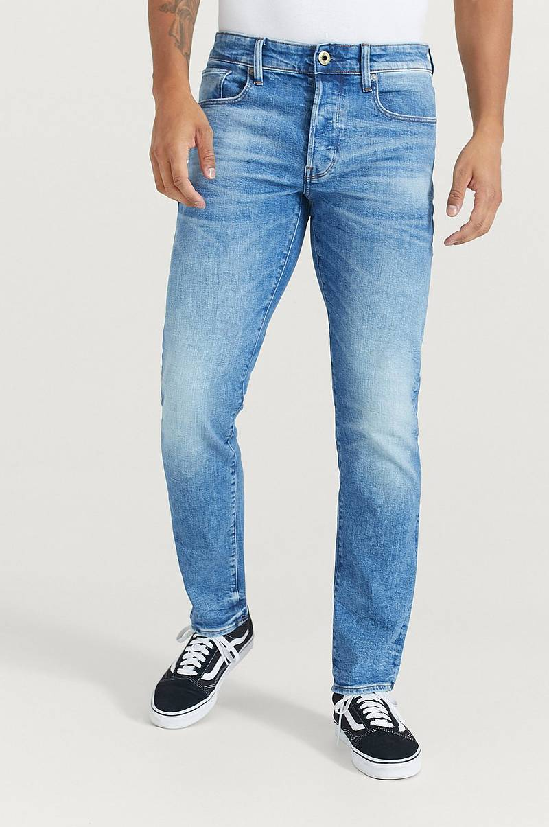 Jeans 3301 Straight