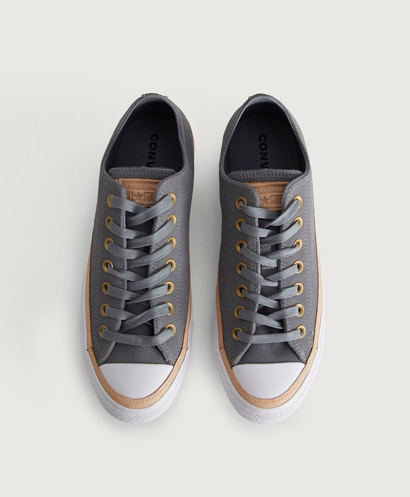 Tennarit Chuck Taylor All Star Hi Vachetta