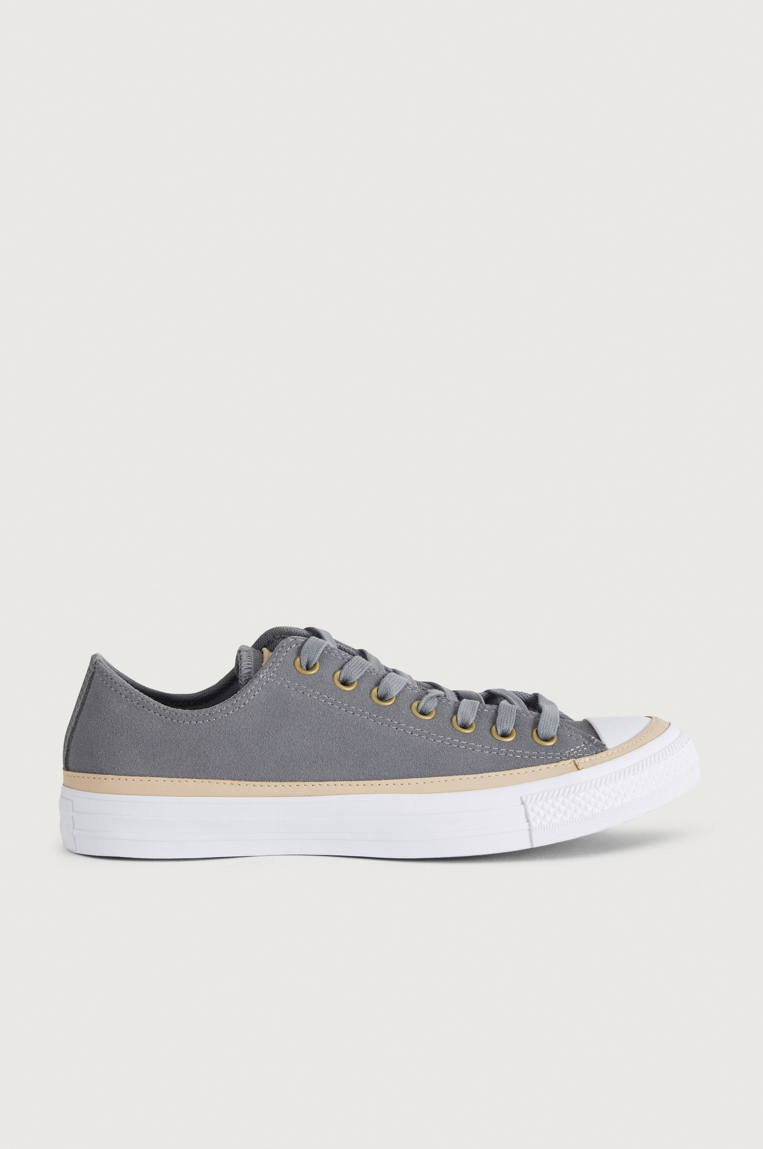 Converse Sneakers Chuck Taylor All Star Hi Vachetta Multi