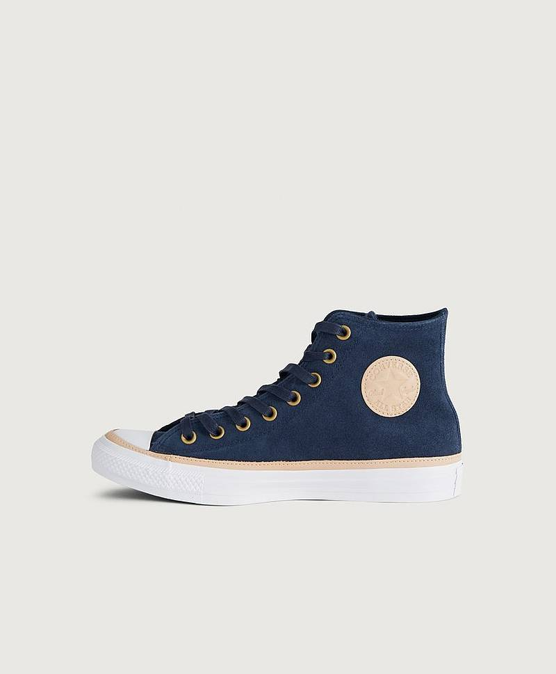 Sneakers Chuck Taylor All Star Hi Vachetta