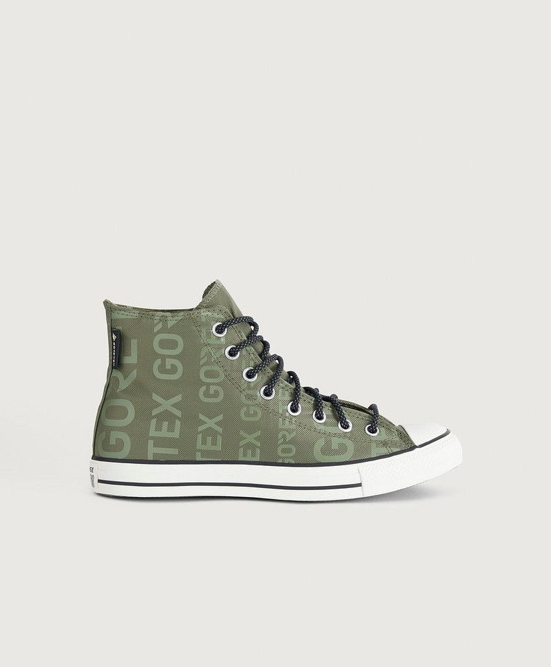 Sneakers Chuck Taylor All Star Hi