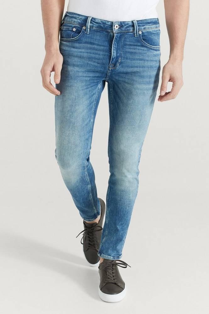 Farkut Superflex W. Wash Skinny Jeans