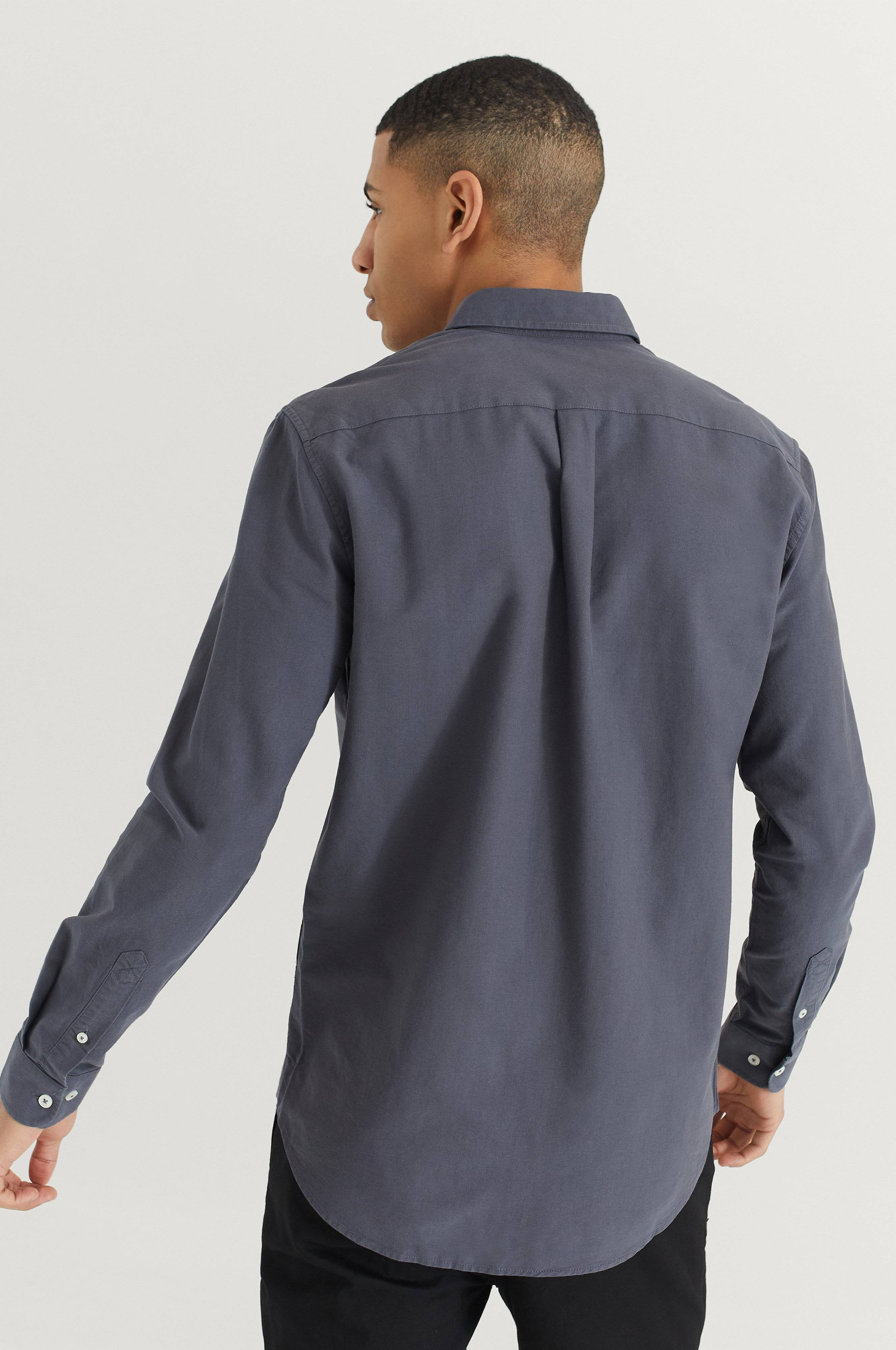 Samsøe Samsøe Skjorte Liam BX shirt 11389