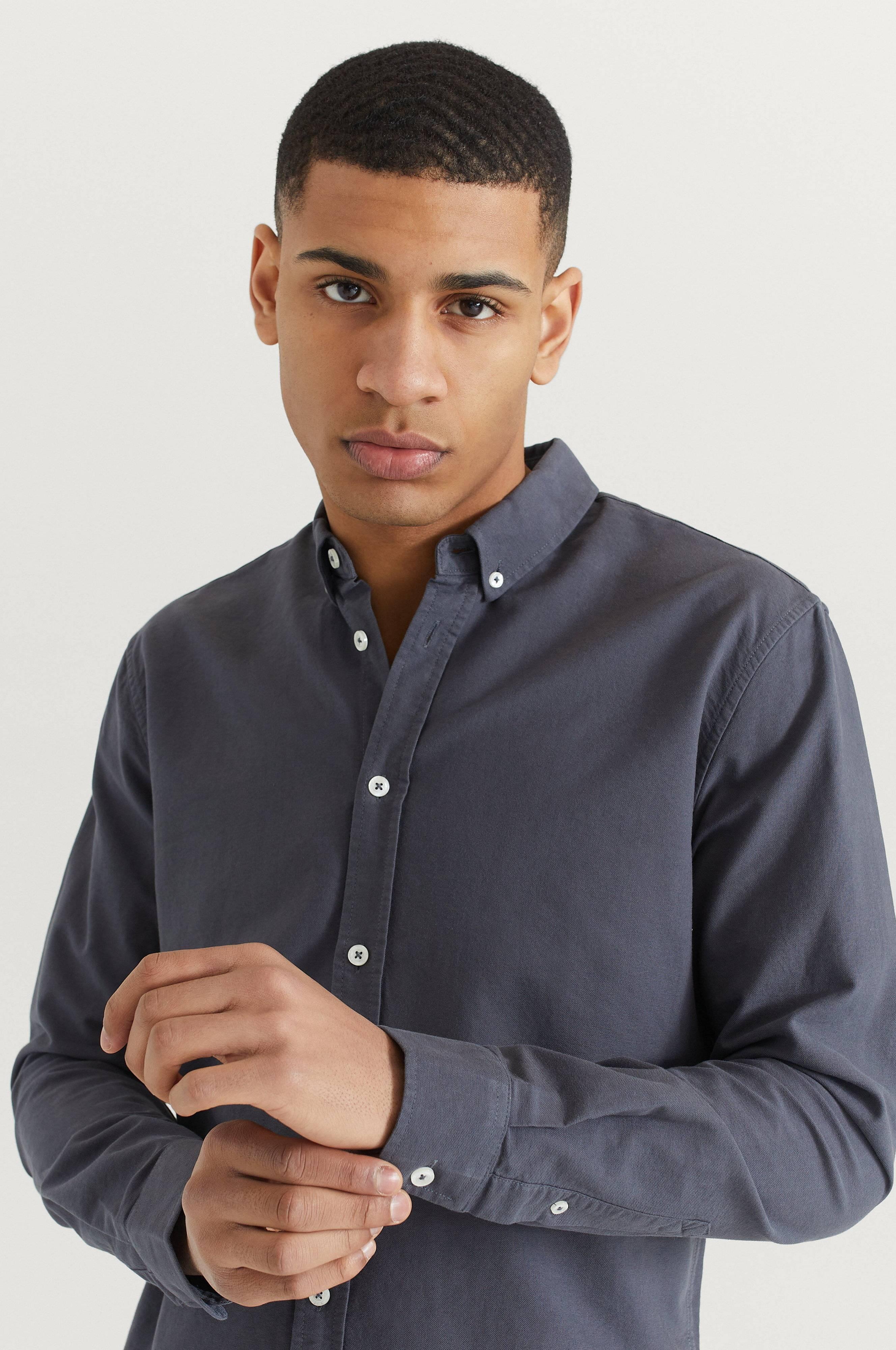 Skjorte Liam BX shirt 11389