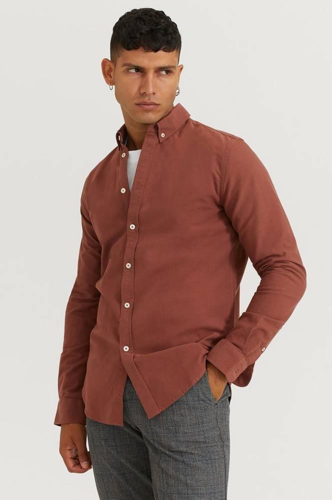 Kauluspaita Liam BX shirt 11389