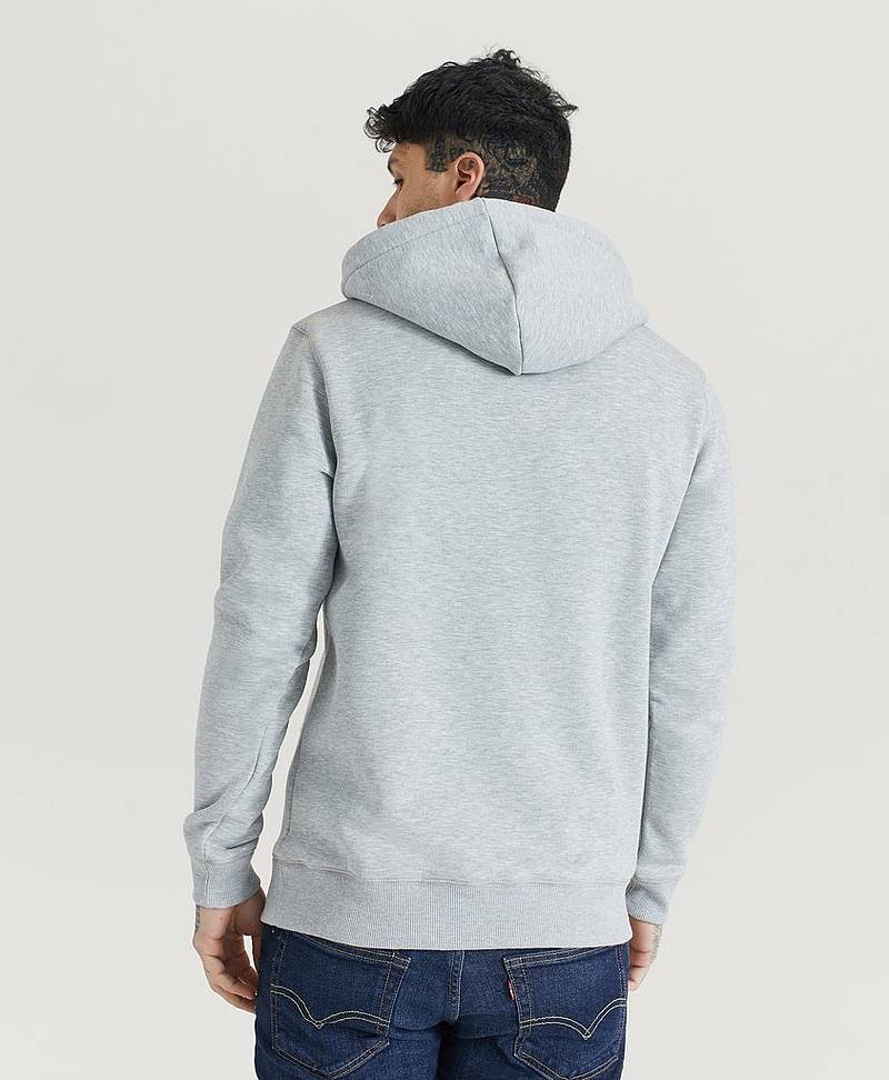 Hoodie Logic Fall Wallance Hooded Sweat