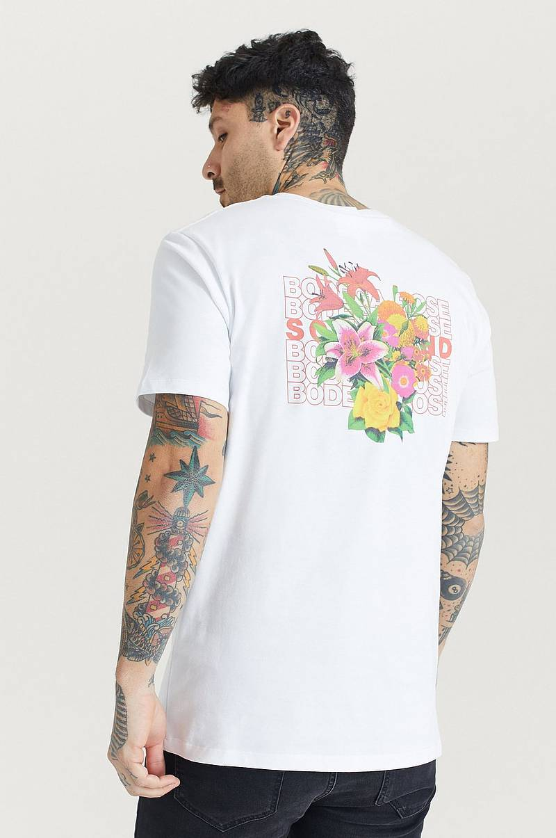T-Shirt Bodega Rose Rossell T-shirt