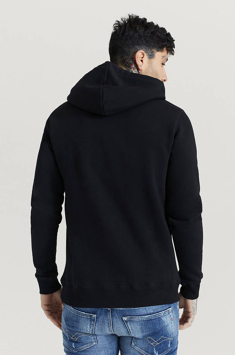 Huppari Logic Fall Googie Hooded Sweat