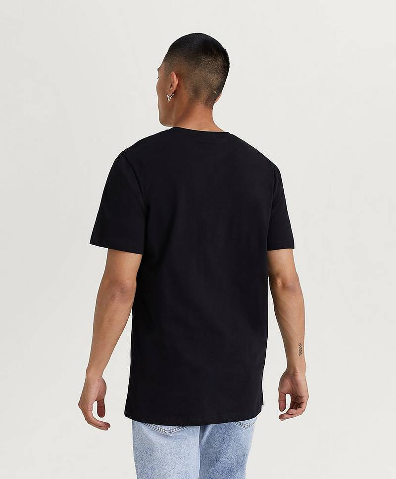 T-Shirt Logic Fall Mason T-shirt