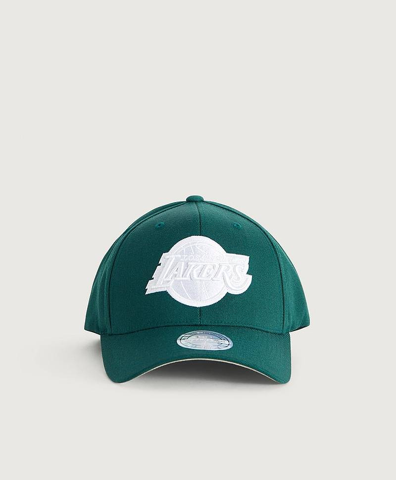 Caps White Out Snapback