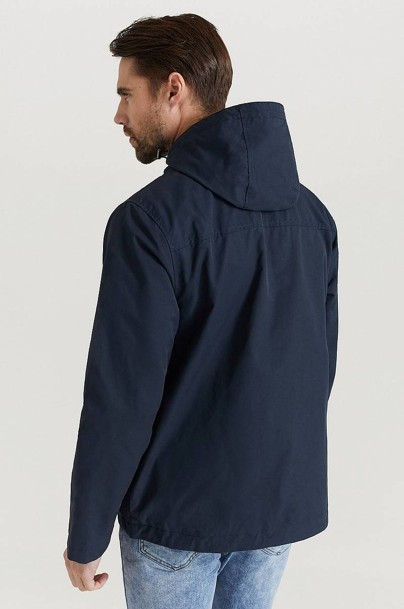Jakke Double Pocket Jacket
