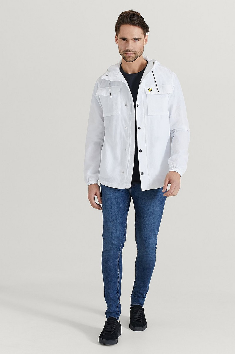 Jakke Pocket Jacket