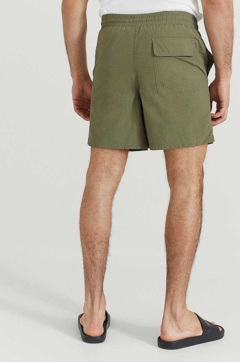 Badeshorts Plain Swim Short