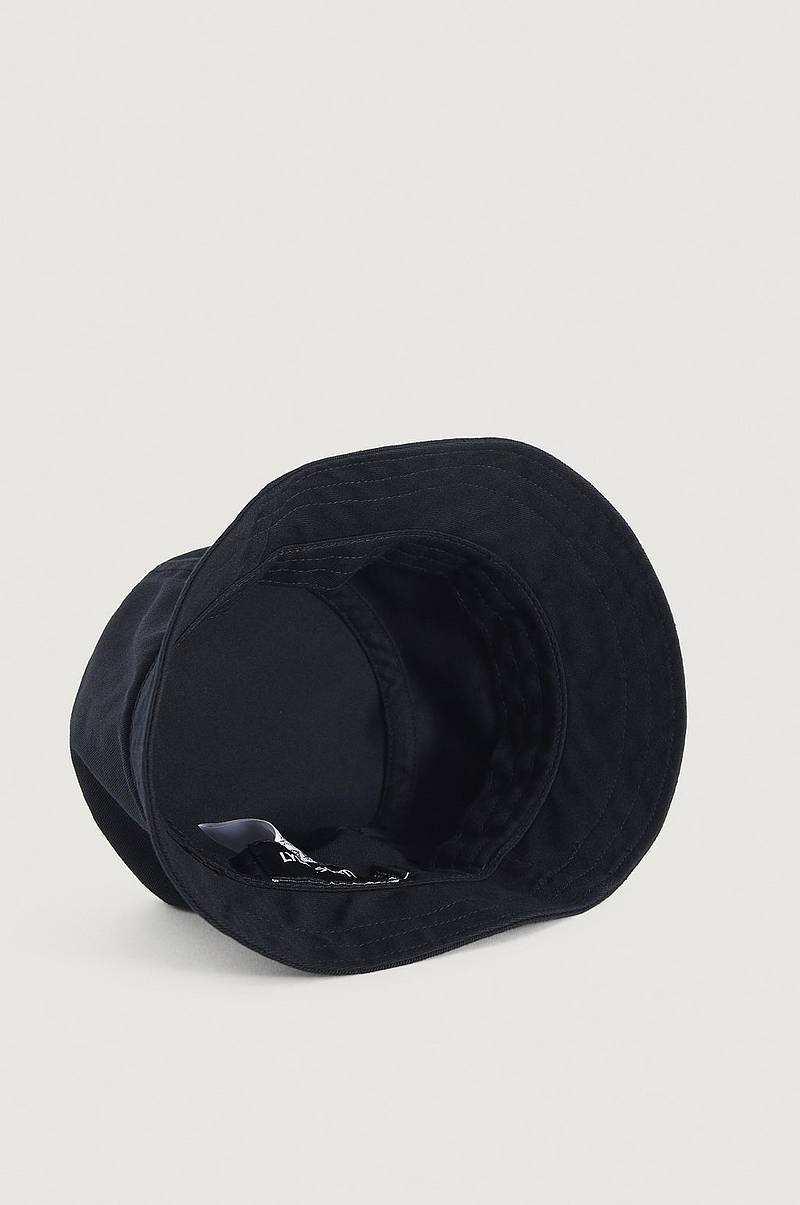 Hat Cotton Twill Bucket Hat