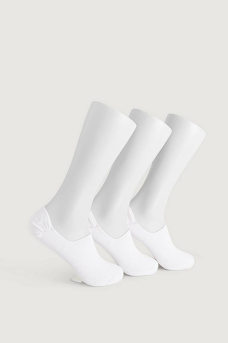 3-pak Strømper Low Cut Socks