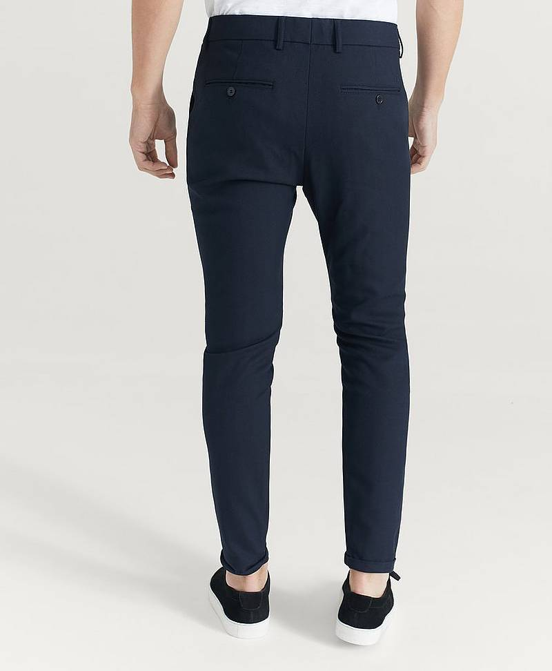 Byxor Malus Suit Pants