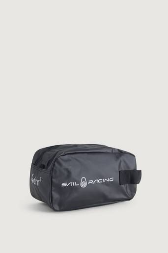 Sail Racing Necessär Bowman Wash Bag Svart