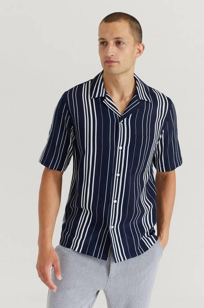 Lyhythihainen paita Oscar AC Shirt 11528