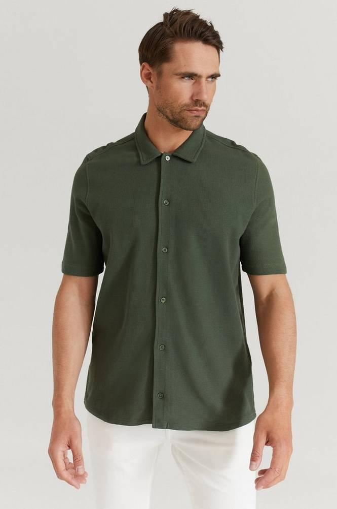 Kauluspaita Kvistbro Shirt 11565