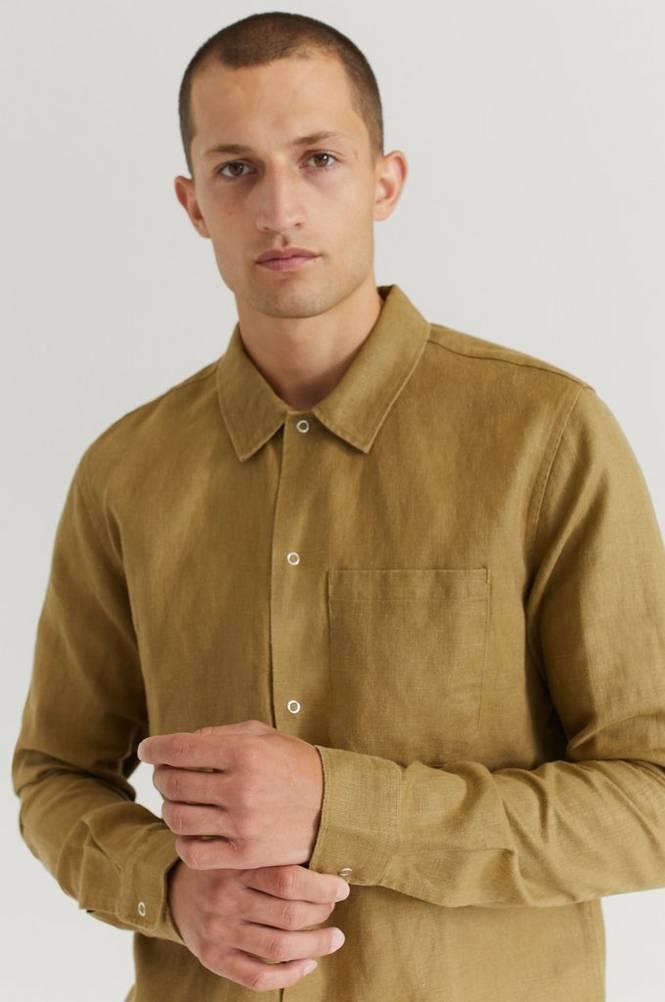 Kauluspaita Ruffo JC shirt 11536