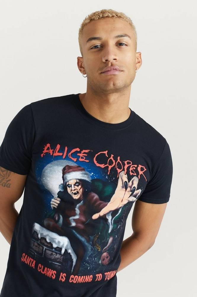 T-paita Alice Cooper Tee