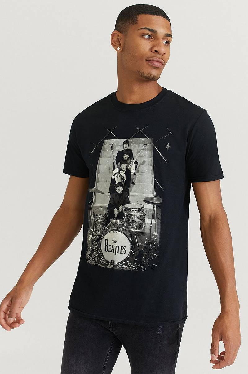 T-paita The Beatles Tee