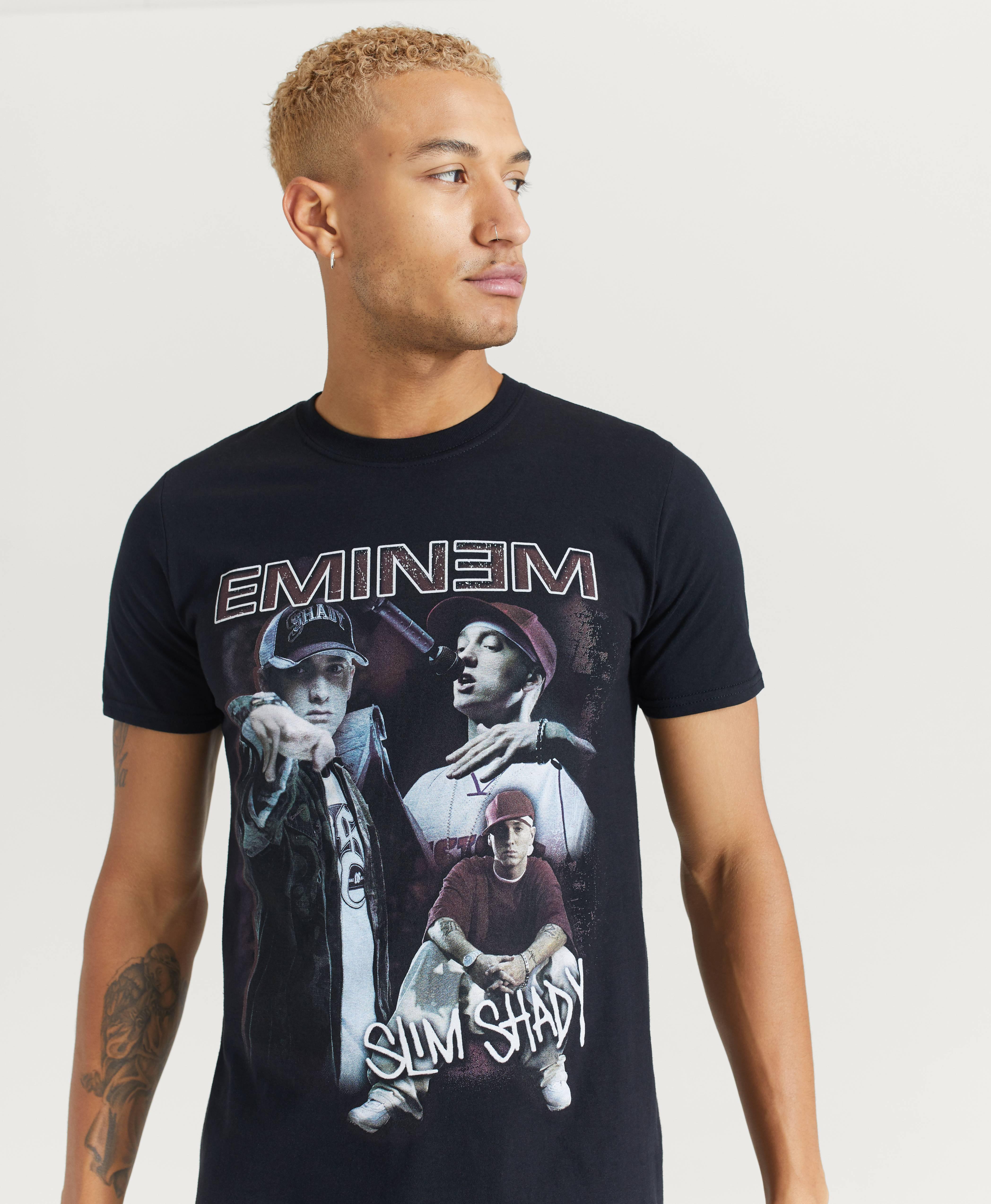 Horns | Eminem T skjorte | EMP