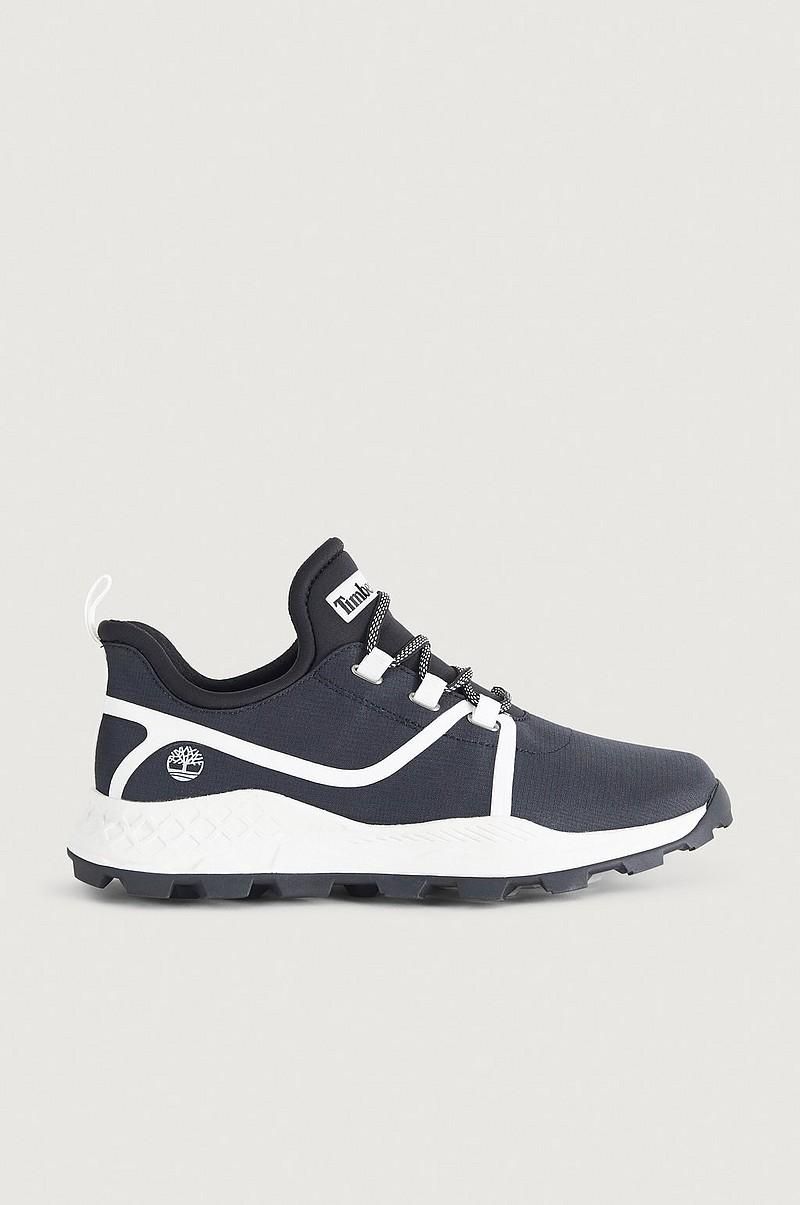 Timberland Sneakers Brooklyn Fabric Oxford Svart Sko