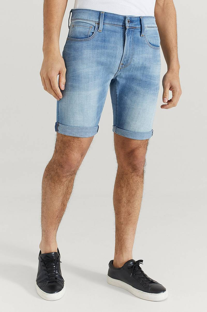 Denimshorts 3301 Slim Short