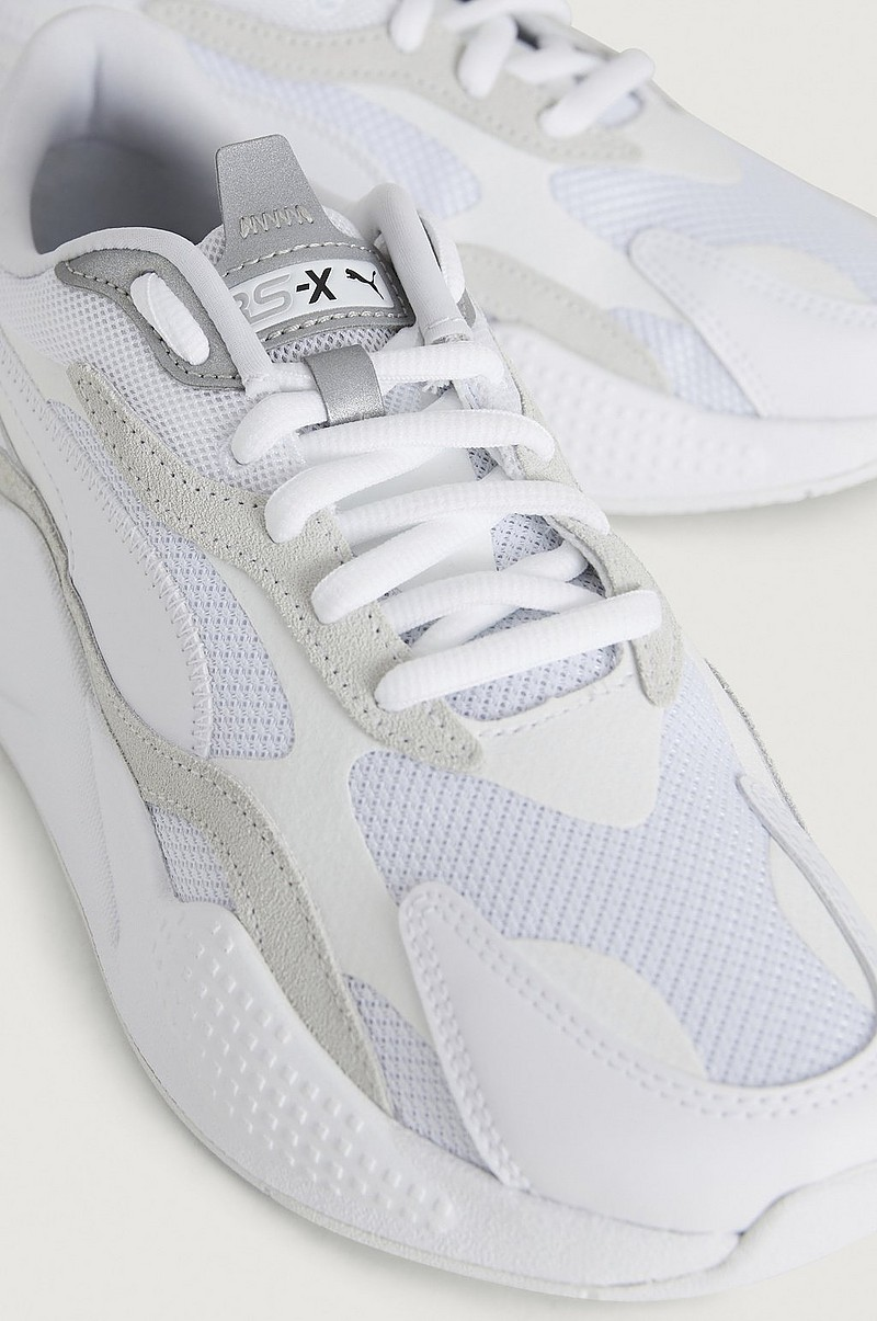 Sneakers RS-X³ Puzzle