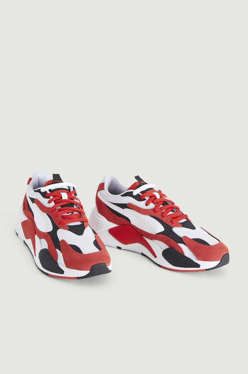 Sneakers RS-X³ Super