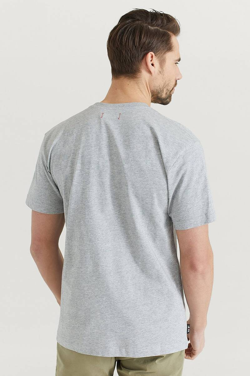 T-Shirt LF Patch Tee